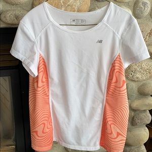 New Balance lightning dry T-shirt